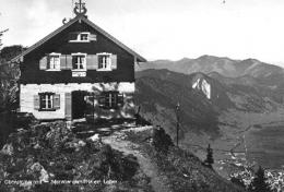 Die Geschichte des Starnberger Alpenvereins