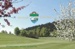 1. Starnberger Stadtmeisterschaft