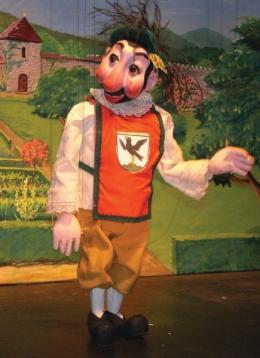 25 Jahre Starnberger Marionettentheater