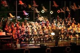 Konzert der Big Band Kempfenhausen