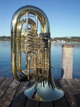 100 Jahre Musik am See
