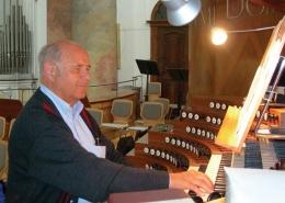 Starnberger Orgelnacht