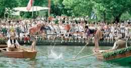 Prinzregent - Luitpold - Fischerstechen