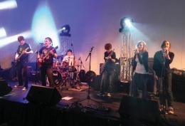 10. Starnberger Jazz- und Rocknacht