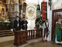 Oberbayerischer Bezirksschützentag 2012
