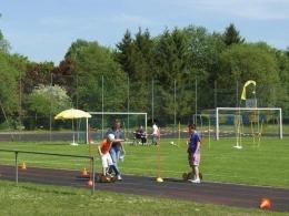7. Integratives Spiel- und Sportfest