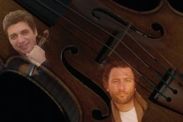 Liebe, Diebstahl und Holzwürmer: Geschichten der Geige